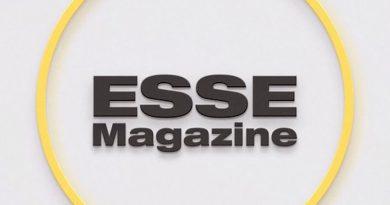 Immagine: Esse Tv di Esse Magazine