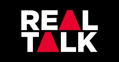 Immagine con header: Real Talk top 10