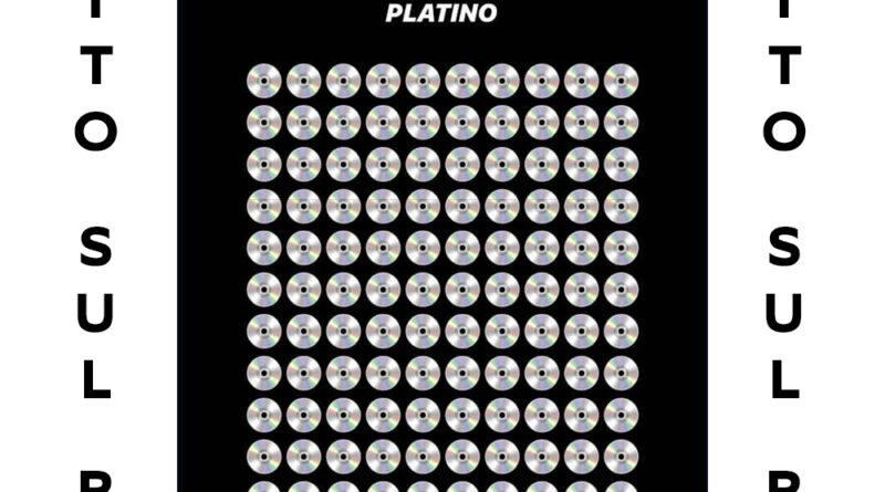 Immagine con header: Charlie Charles e i 121 dischi di platino