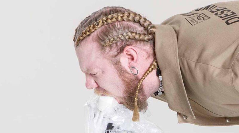 Garbage Le 10 Migliori Frasi Di Nitro Tutto Sul Rap