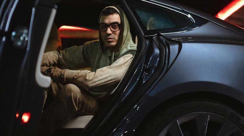 Immagine: Marra tra i tributi del rap italiano