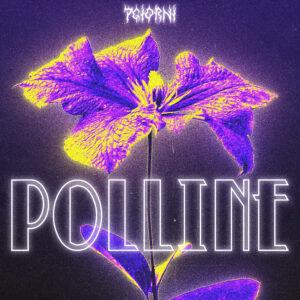 immagine con testo: polline con 7 giorni