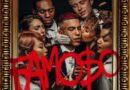 La copertina di Famoso è un omaggio a Frank Sinatra